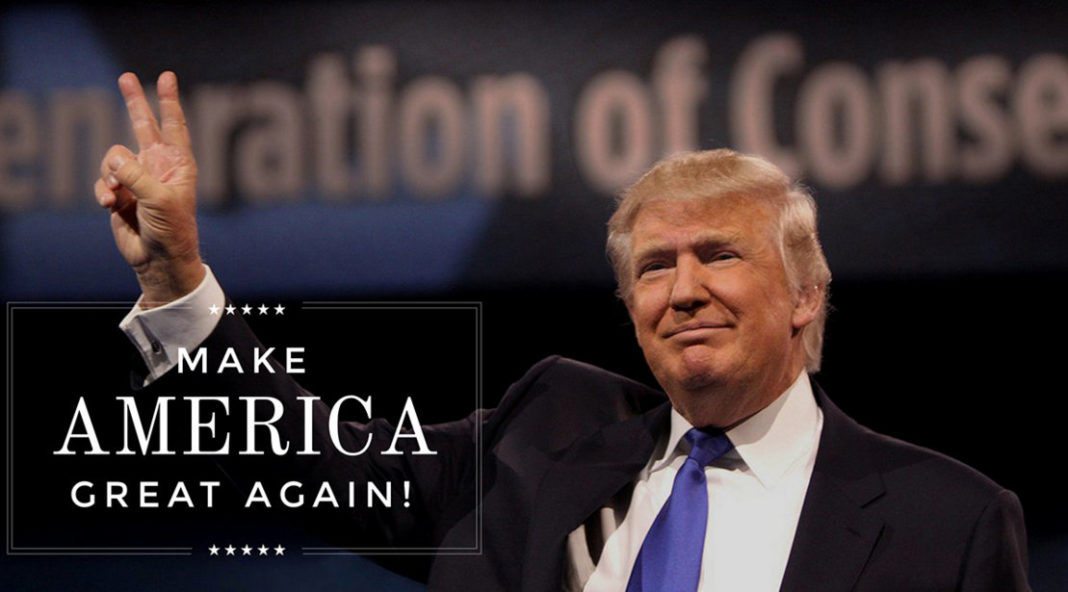 Donald Trump Good or bad