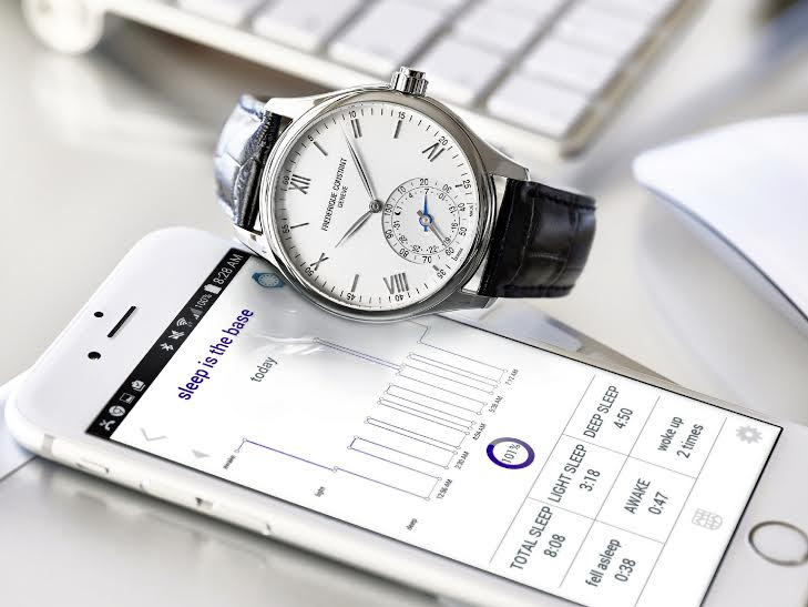 Horological Smartwatch in India