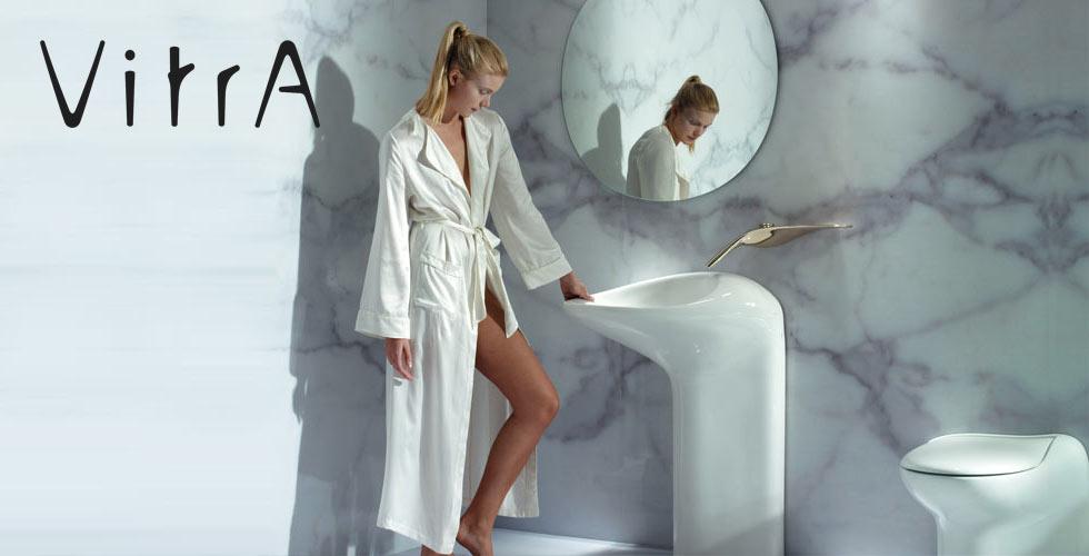 Vitra Luxury bathroom solutions