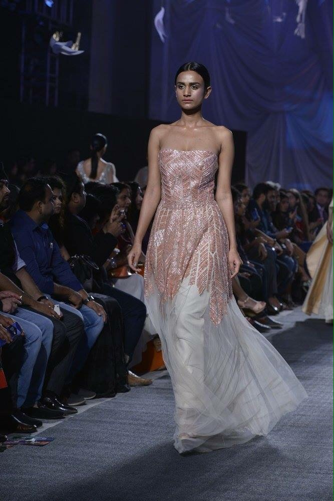 lakme fashion week 2016