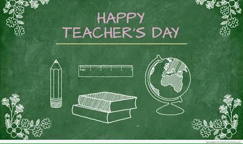 Teachers day wallpapers
