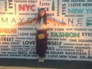 Liva Indo western fashion