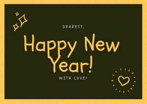 Happy New year Wallpapers HD