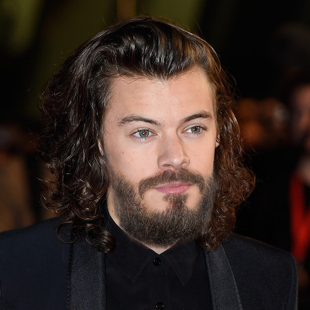 Men Celebrity Beard Style Men Celebrity Beard Style
