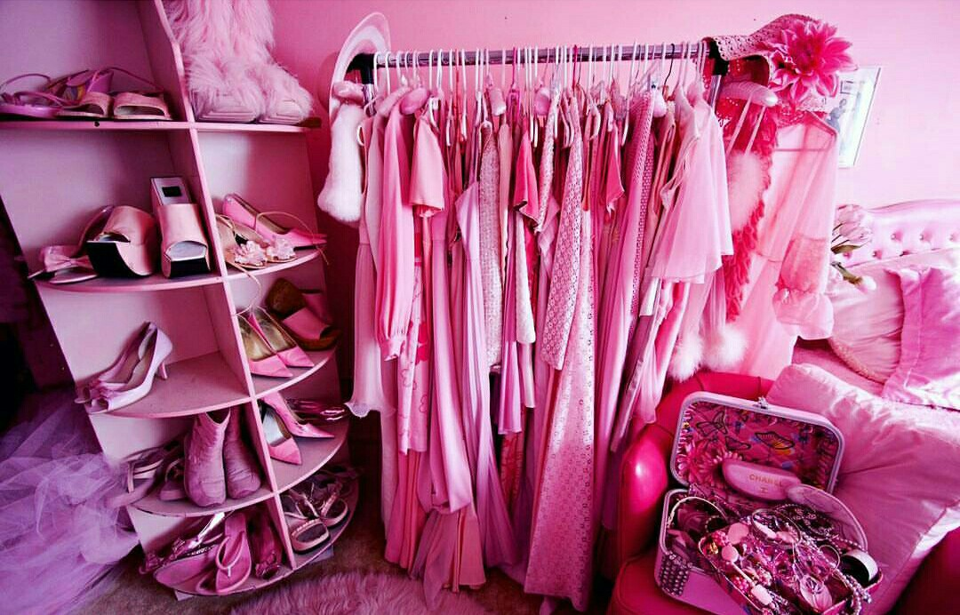 pink Lady kitten key Sera