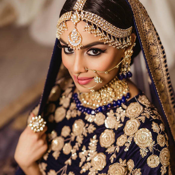 Indian Bridal jewelry Sets