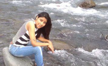 Ritu Pandit in Naukuchital