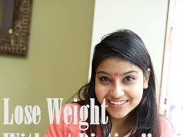 How to lose weight without dieting, Food photo
