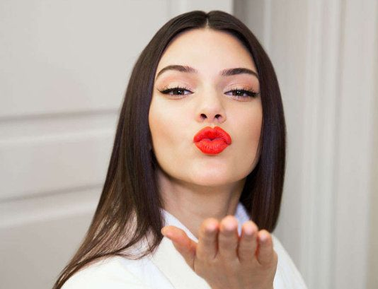 who has the highest Instagram followers, Kendal Jenner,