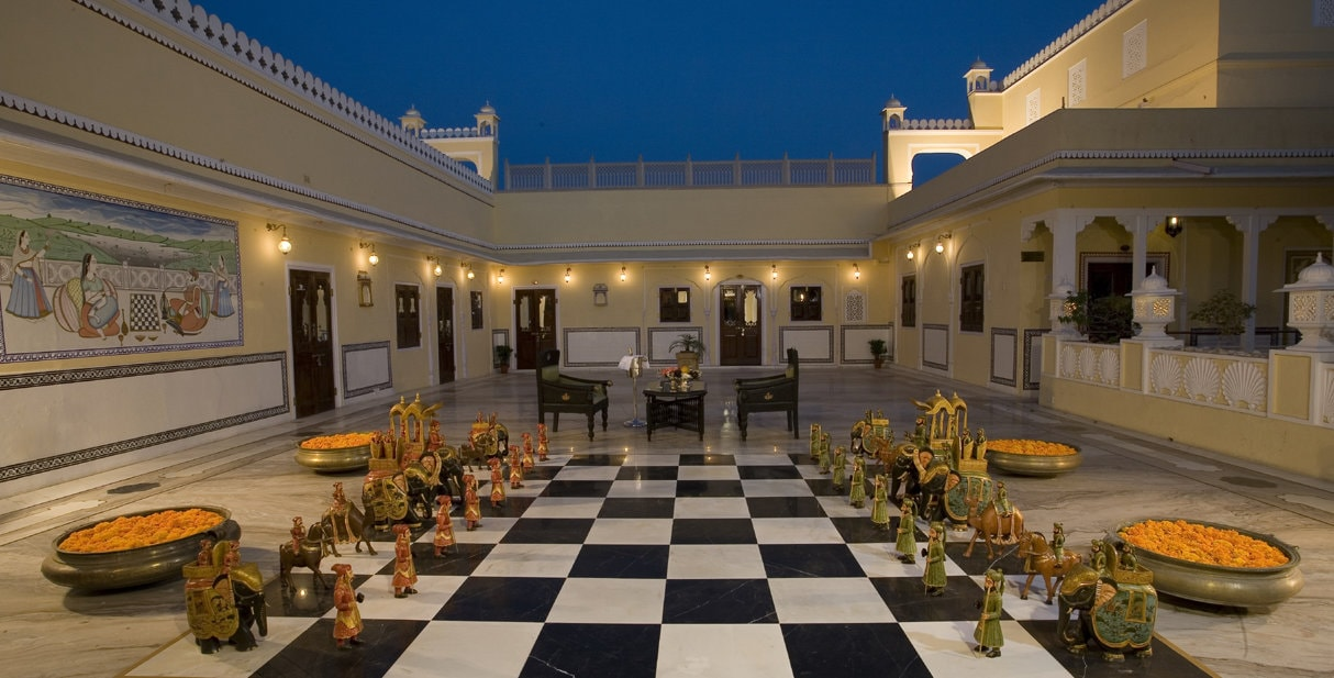 Raj Singh Hotel in jaipur billed $45000, Most expensive hotels of world
