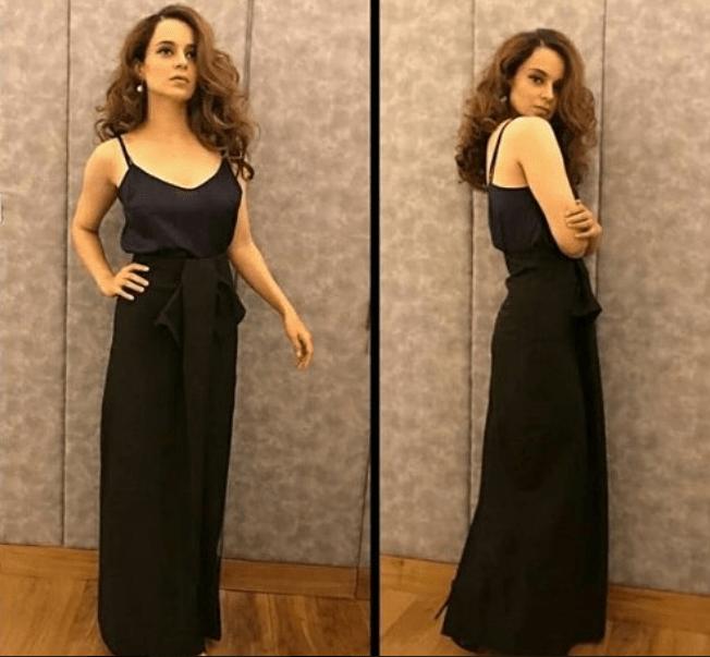 Kangana Ranaut, Kangana Ranaut fashion, Kangana Ranaut outfit, Kangana Ranaut dress