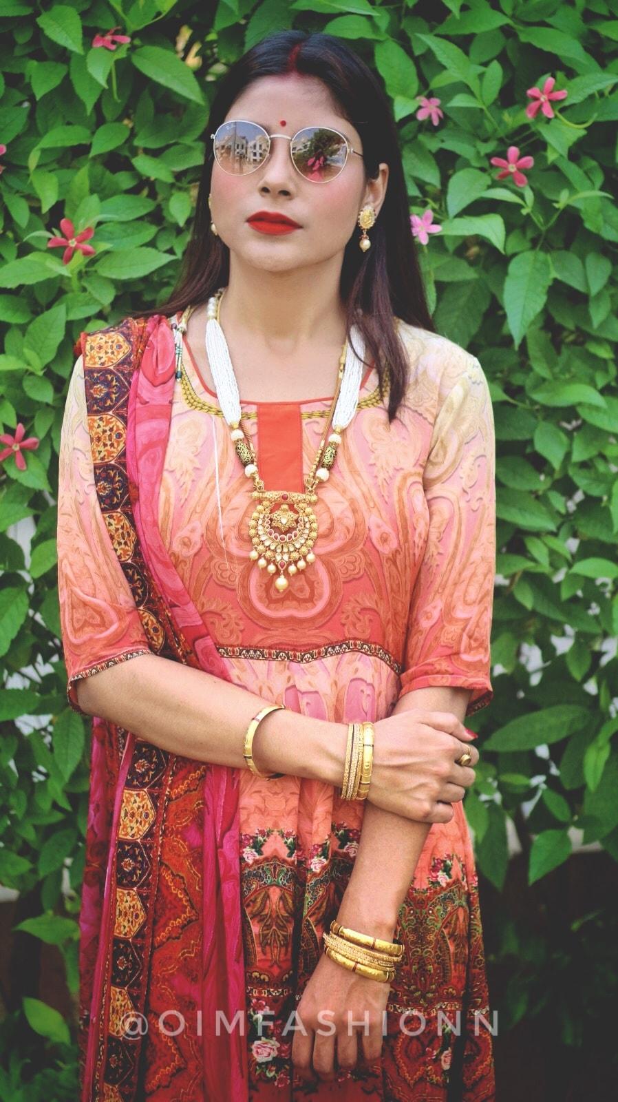 Sabyasachi Mukherjee, Designer suits,Indian Fashion Bloggers , Anarkali Suits, Indian Jewellery, Ritu Pandit, Fashion Bloggers Mumbai, Wishalley.com